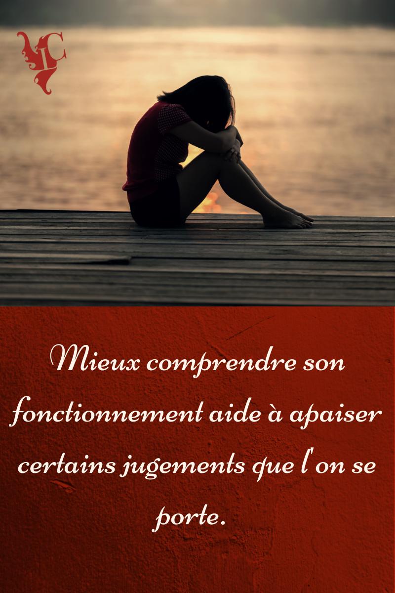 Carole Laurendeau se sentir nul